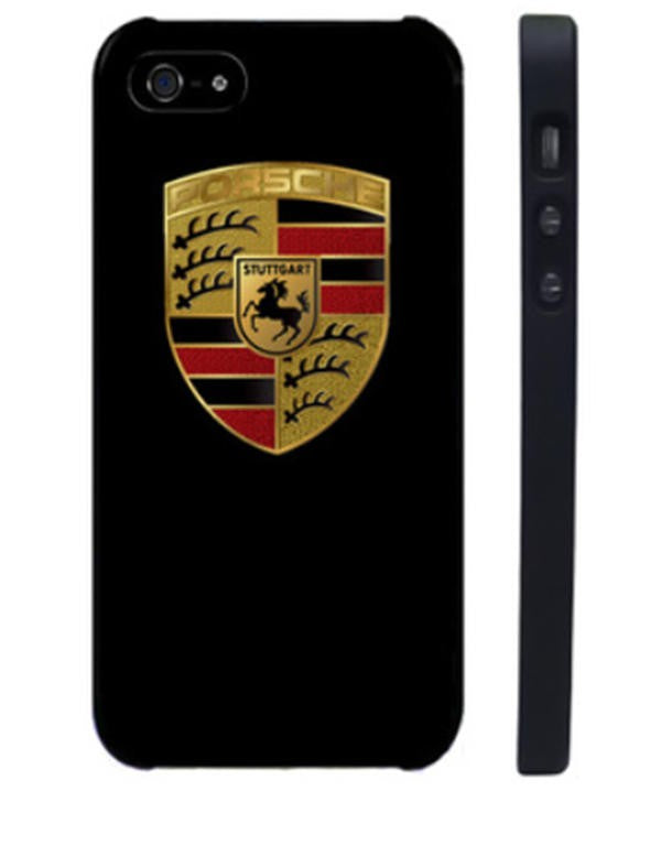 coque iphone 7 porshe