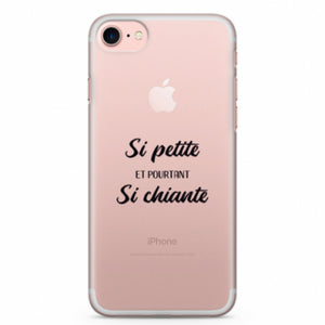coque iphone 7 rare