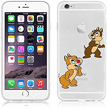coque iphone 7 tic et tac disney