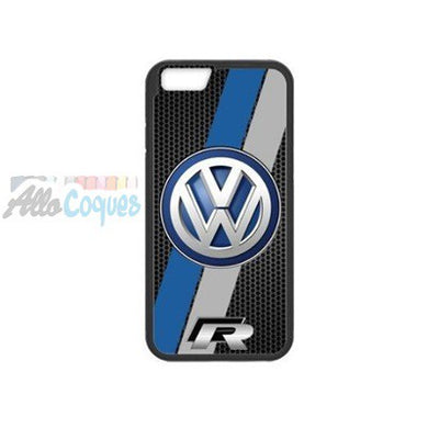 coque iphone 7 vw golf