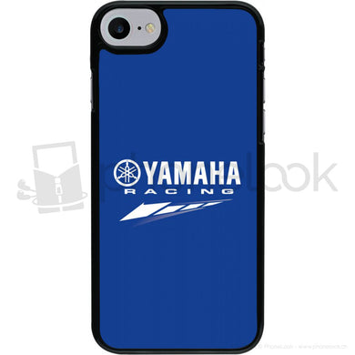 coque iphone 7 yamaha racing