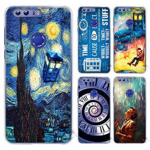 coque iphone 8 doctor who