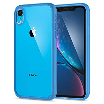 coque iphone spigen xr