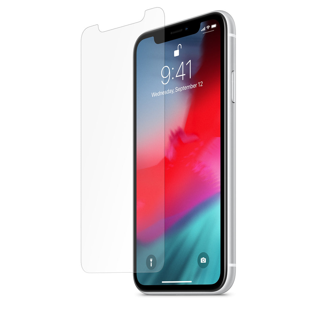 coque iphone xr anti reflet