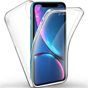 coque iphone xr antichoc 360