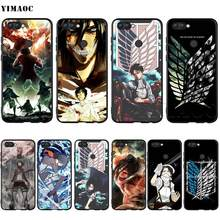 coque iphone xr attack on titan