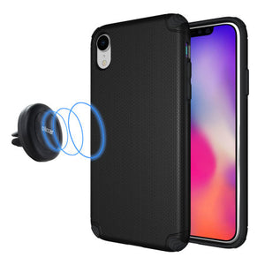 coque iphone xr avec attache