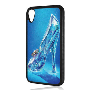 coque iphone xr chaussure