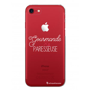 coque iphone xr ecriture blanche