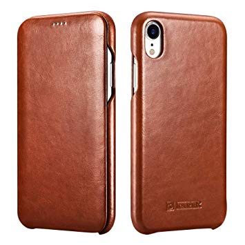 coque iphone xr en cuir