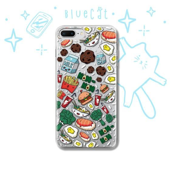 coque iphone xr food