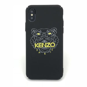 coque iphone xr kenzo