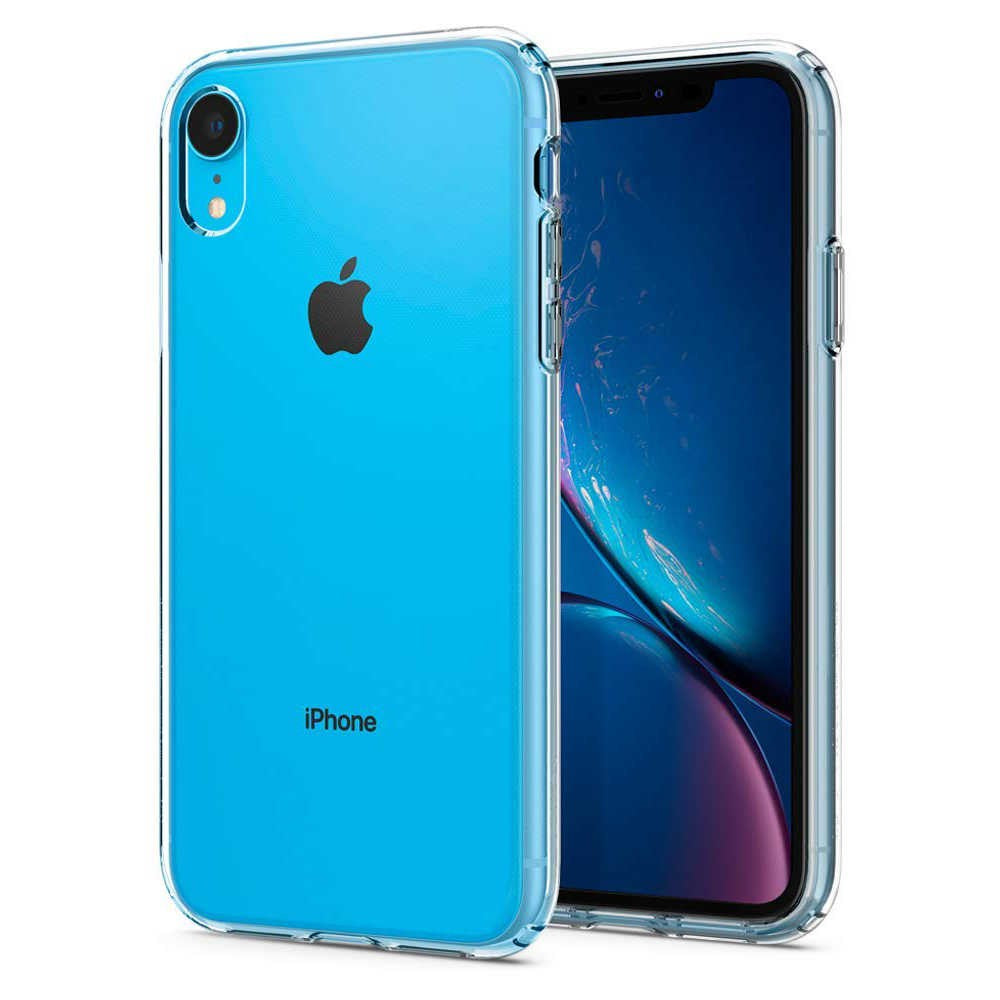 coque iphone xr main
