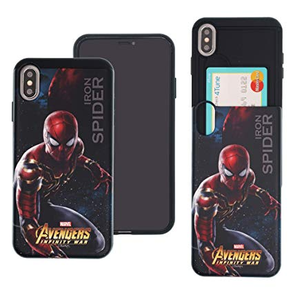 coque iphone xr marvel