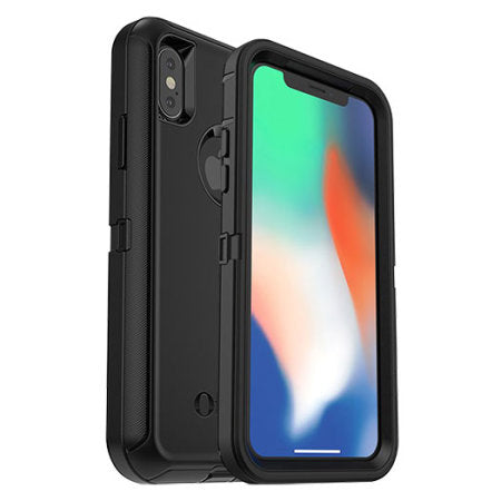 coque iphone xr otterbox defender