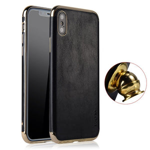 coque iphone xr peau de peche