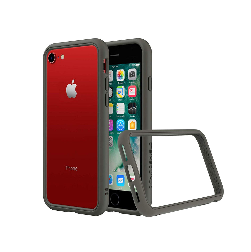 coque iphone xr rhinoshield bumper