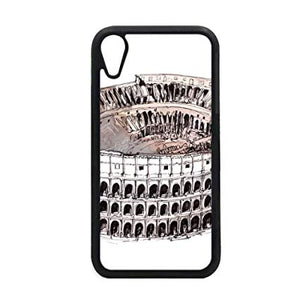 coque iphone xr rome