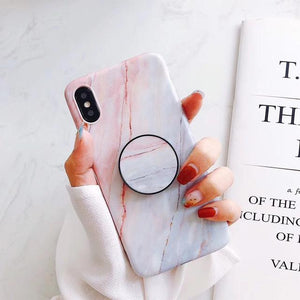 coque iphone xr silicone bague