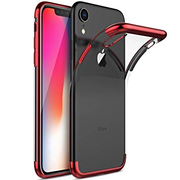 coque iphone xr silicone originale