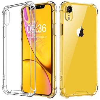 coque iphone xr silicone souple