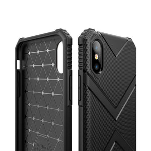 coque iphone xs bouclier