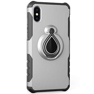 coque iphone xs max avec support