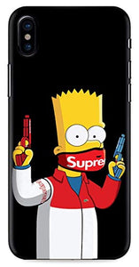 coque iphone xs max bart
