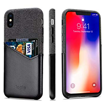 coque iphone xs max carte de credit