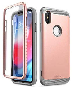 coque iphone xs max complete