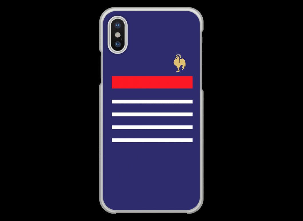 coque iphone xs max equipe de france