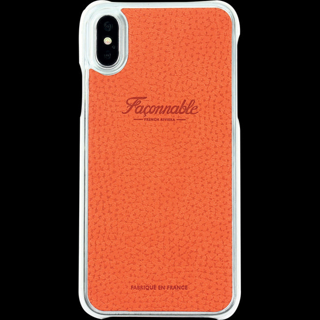 coque iphone xs max faconnable