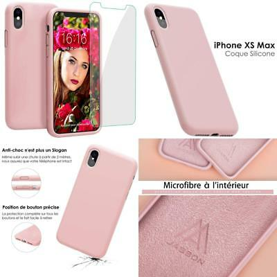 coque iphone xs max jasbon