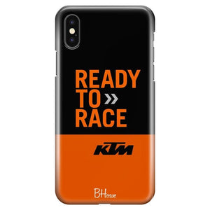 coque iphone xs max ktm