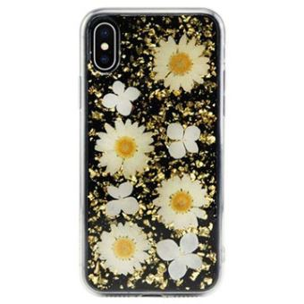 coque iphone xs max marguerite