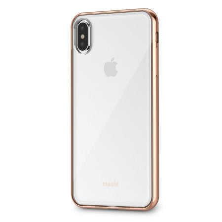 coque iphone xs max moshi