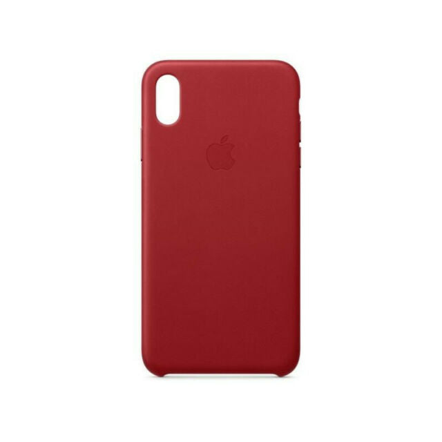 coque iphone xs max product red