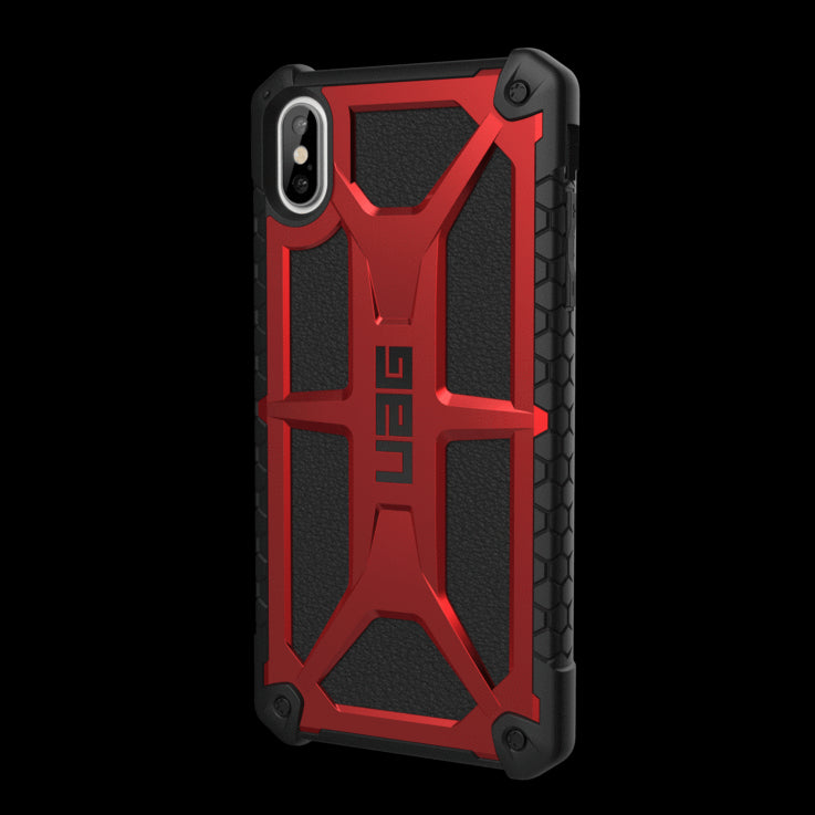 coque iphone xs max under armour