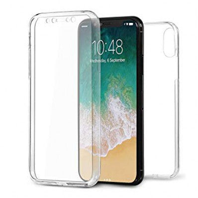 coque iphone xs protection complete