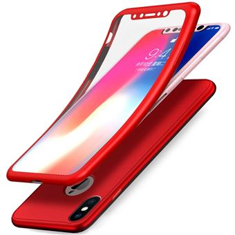 coque iphone xs silicone couleur