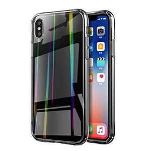 coque iphone xs verre trempe extra fine