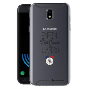 coque j5 2017 galaxy