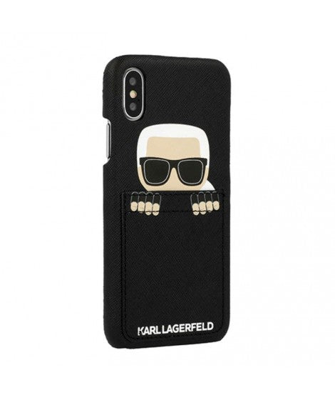 coque karl iphone xr