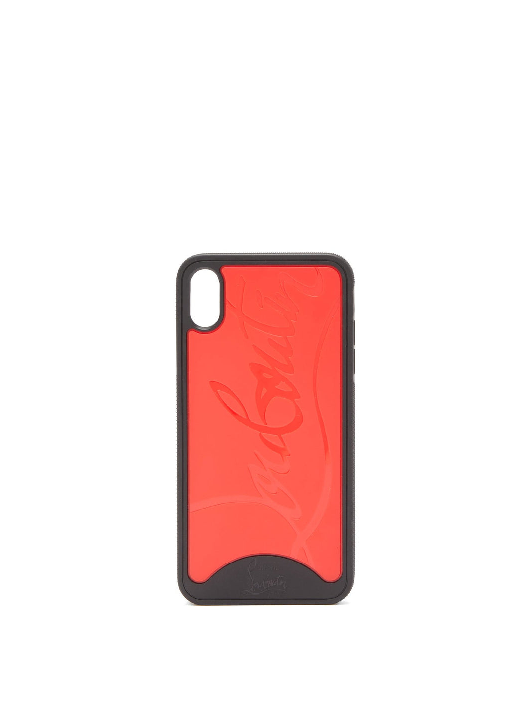 coque louboutin iphone xs max