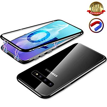 coque magnetique galaxy s10 plus