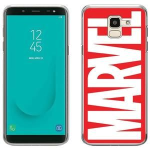 coque marvel galaxy j6