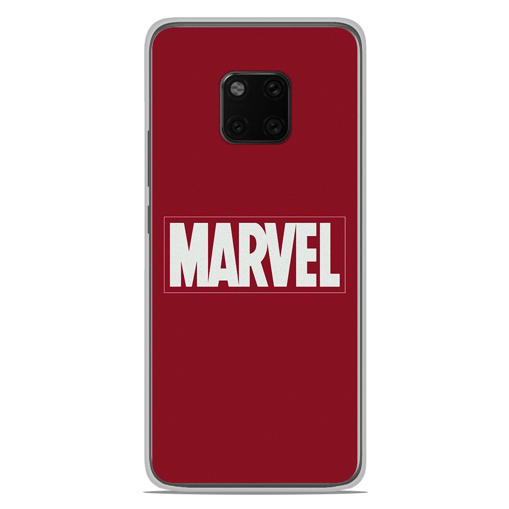 coque marvel huawei mate 20 pro