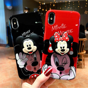 coque minnie iphone xr