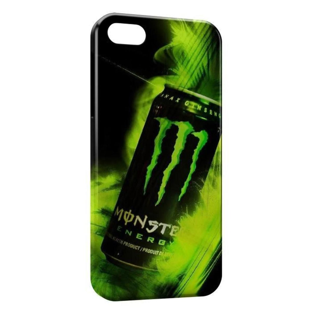 coque monster iphone 7 plus