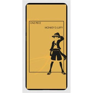 coque one piece huawei mate 10 pro
